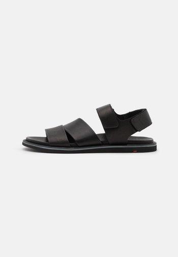 EFRAIM - Sandals - black