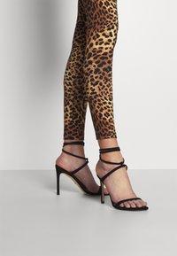 HUGO - NACARA - Leggings - Trousers - open miscellaneous - 3