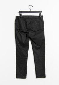 Street One - Straight leg jeans - black - 1