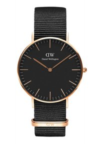 Daniel Wellington - CLASSIC CORNWALL 36MM - Zegarek - gold - 0