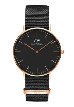 CLASSIC CORNWALL 36MM - Klocka - gold