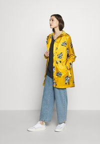 Tom Joule - GOLIGHTLY - Parka - mustard yellow