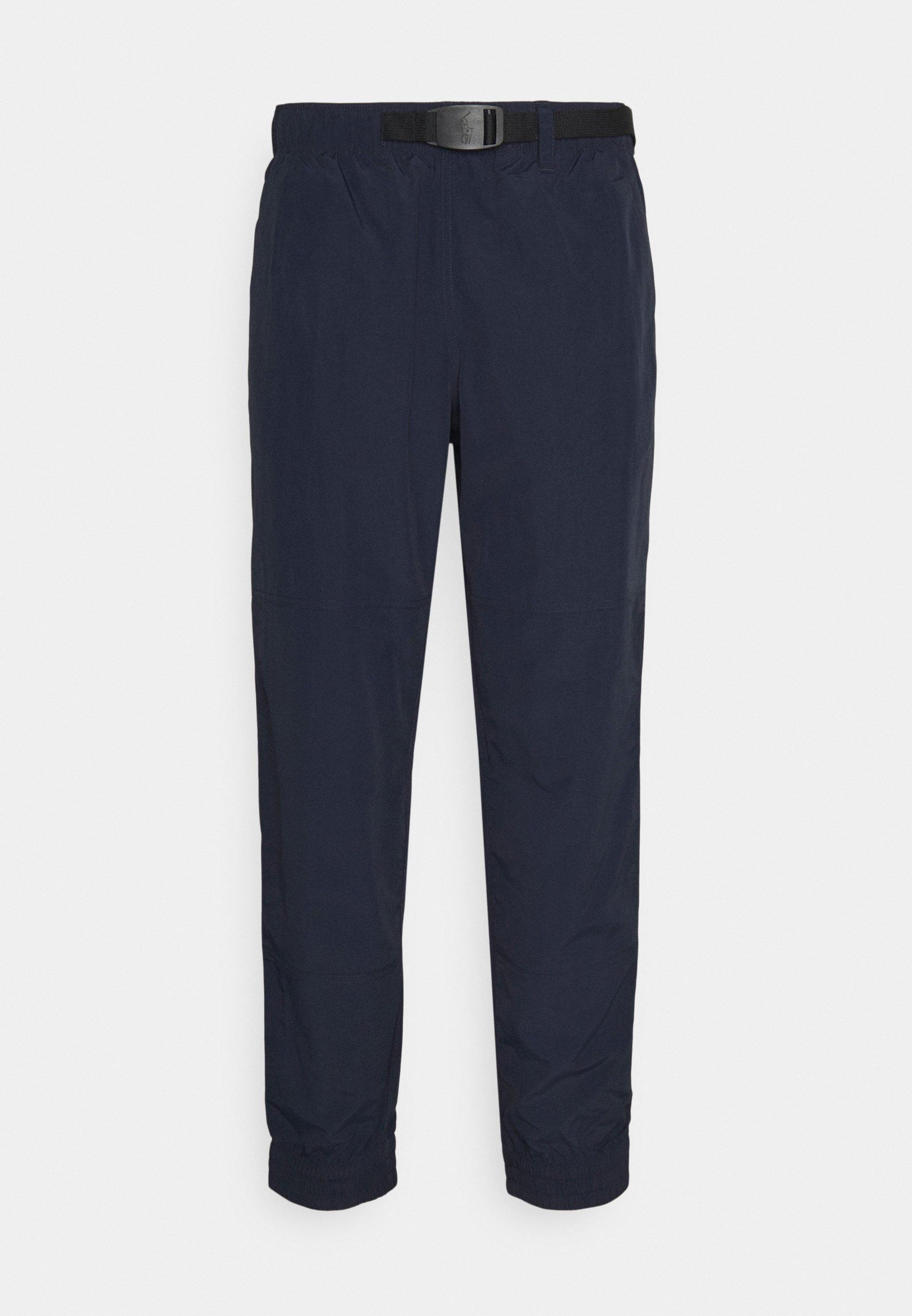 Uomo CLASSIC TAPERED FIT HIKING PANT - Pantaloni