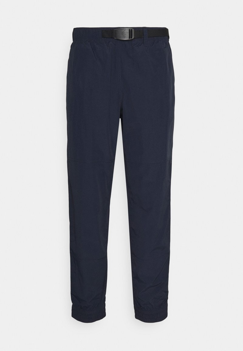 Polo Ralph Lauren - CLASSIC TAPERED FIT HIKING PANT - Pantalon classique - aviator navy