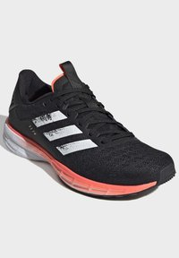 adidas Performance - SL20 SHOES - Neutral running shoes - black - 3