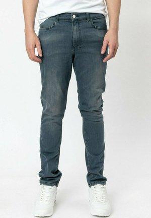 VICIOUS - Slim fit -farkut - blau