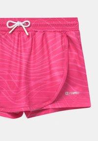 Reima - SKORT LIIKKUEN - Sportovní kraťasy - fuchsia pink - 2