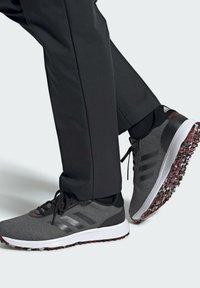 adidas Performance - Golf shoes - grey - 0