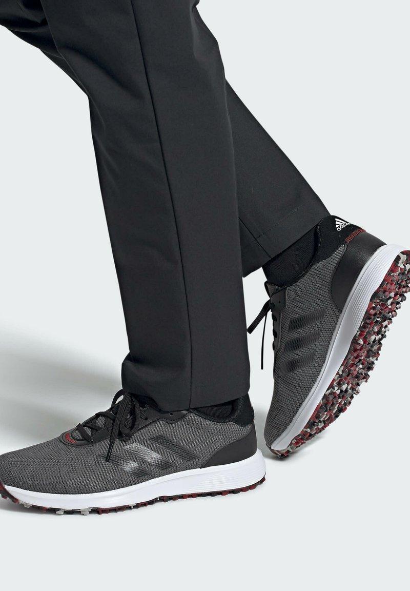 adidas Performance - Golf shoes - grey