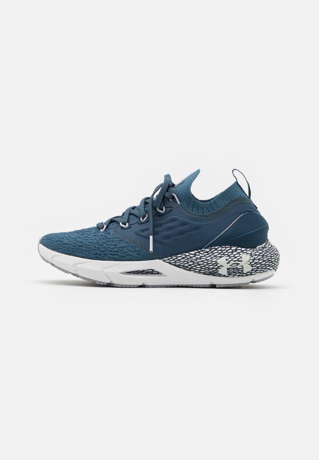 HOVR PHANTOM - Obuwie do biegania treningowe - mechanic blue