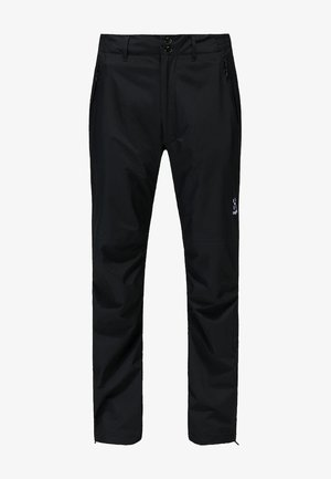 ASTRAL GTX PANT - Outdoor trousers - true black