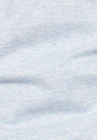 G-Star - BASE-S - Basic T-shirt - thermen htr - 5