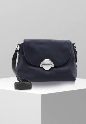 KLOSTERS ANNIE - Handbag - dark blue