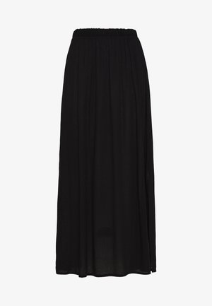 IHMARRAKECH - Pleated skirt - black