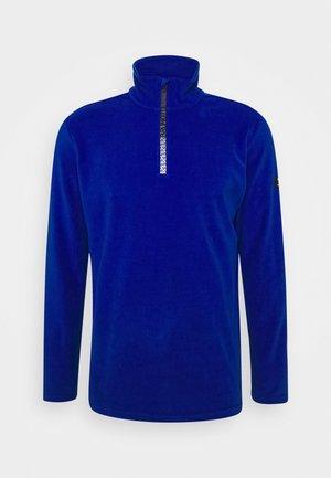 TENNO MENS  - Sweat polaire - bright blue
