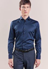 HUGO - C-JASON - Formal shirt - dark blue - 0