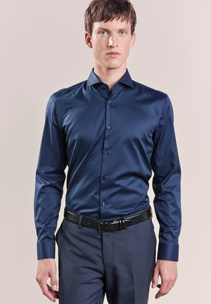C-JASON - Formal shirt - dark blue