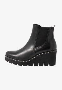 Gabor - Ankle boots - schwarz - 1