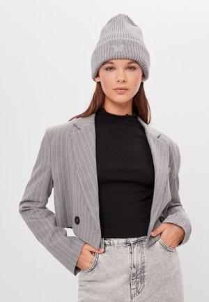 MIT SCHMETTERLING - Beanie - light grey