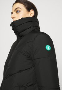 Save the duck - RECYY - Winter jacket - black - 4