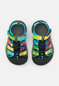 Keen - NEWPORT H2 UNISEX - Walking sandals - rainbow - 3