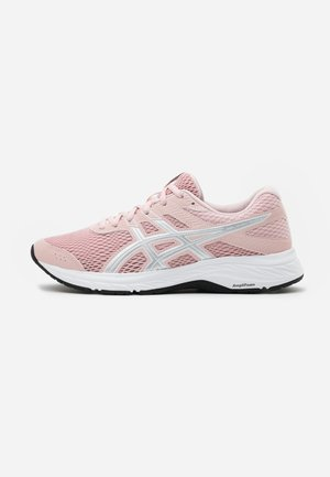 GEL-CONTEND - Scarpe running neutre - ginger peach/white