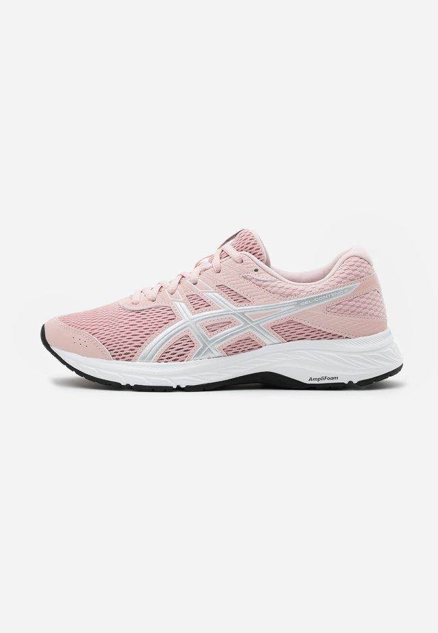 GEL-CONTEND - Neutral running shoes - ginger peach/white