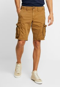 GAP - NEW - Cargo trousers - palomino brown global - 0