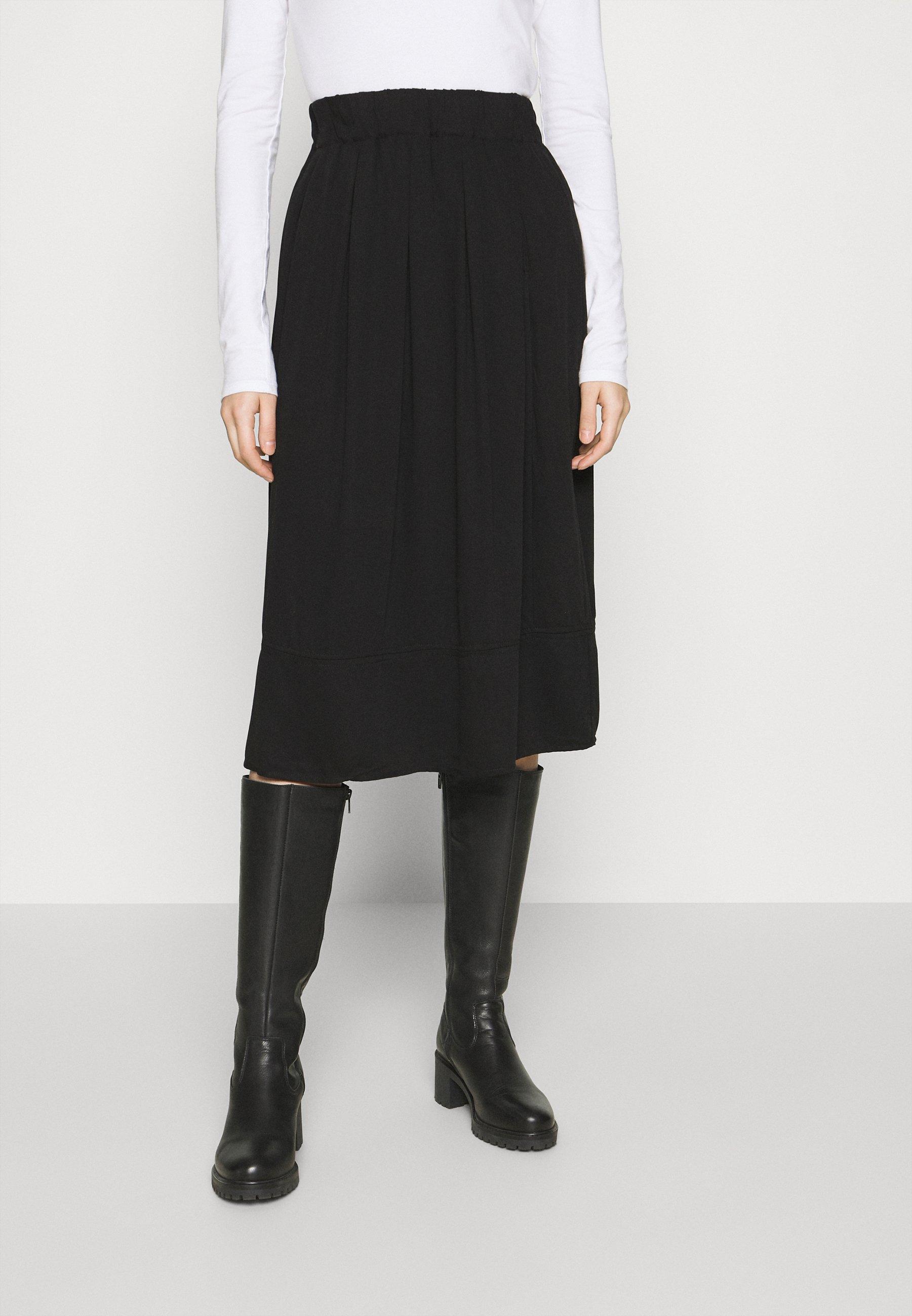 Women KIA MIDI - A-line skirt