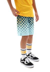 Vans - Shorts - moroccan blue - 0