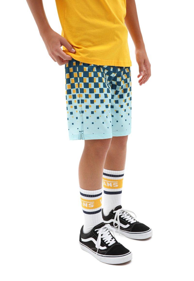 Vans - Shorts - moroccan blue