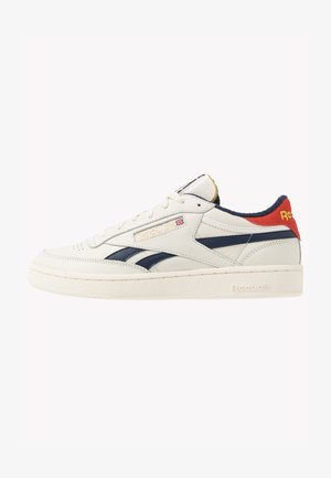CLUB C REVENGE  - Sneakers - chalk/collegiate navy
