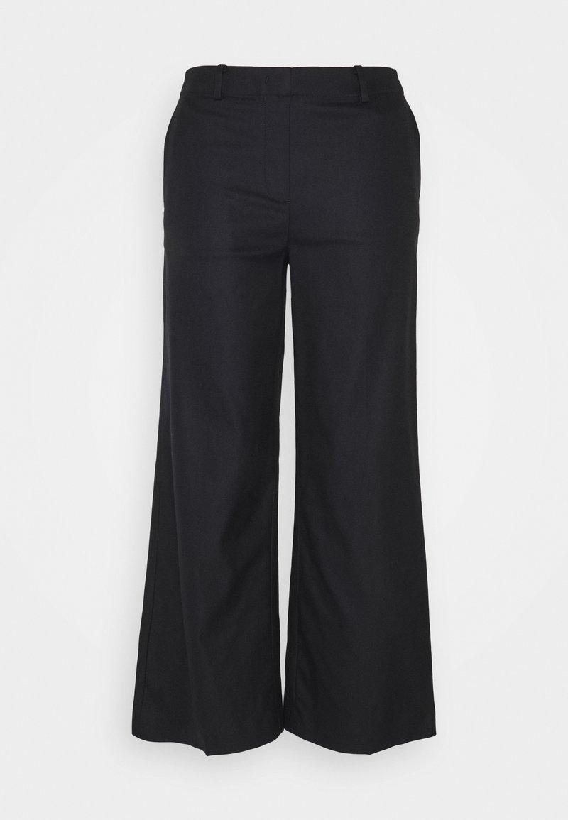 Marc O'Polo - Trousers - dark blue