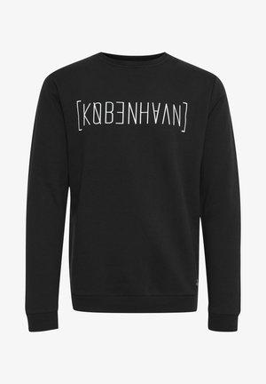 COPENHAGEN CREW - Sweatshirts - black