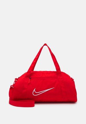 GYM CLUB  - Sportovní taška - chile red/white