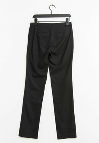 s.Oliver - Trousers - black - 1