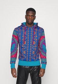 Carlo Colucci - UNISEX - Sweatshirt - blue - 0