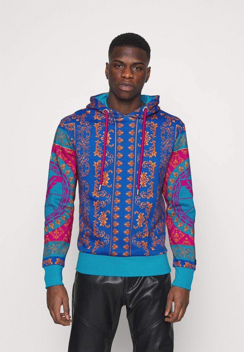 Carlo Colucci - UNISEX - Sweatshirt - blue