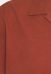 Jack & Jones - JCOFRED RESORT - Camisa - red ochre - 2