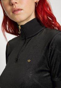 adidas Originals - DRESS - Vestido de tubo - black - 6