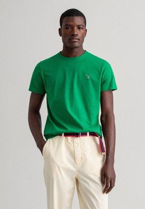 ORIGINAL - Basic T-shirt - lavish green