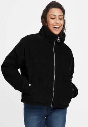 VIDETTA - Zimní bunda - black