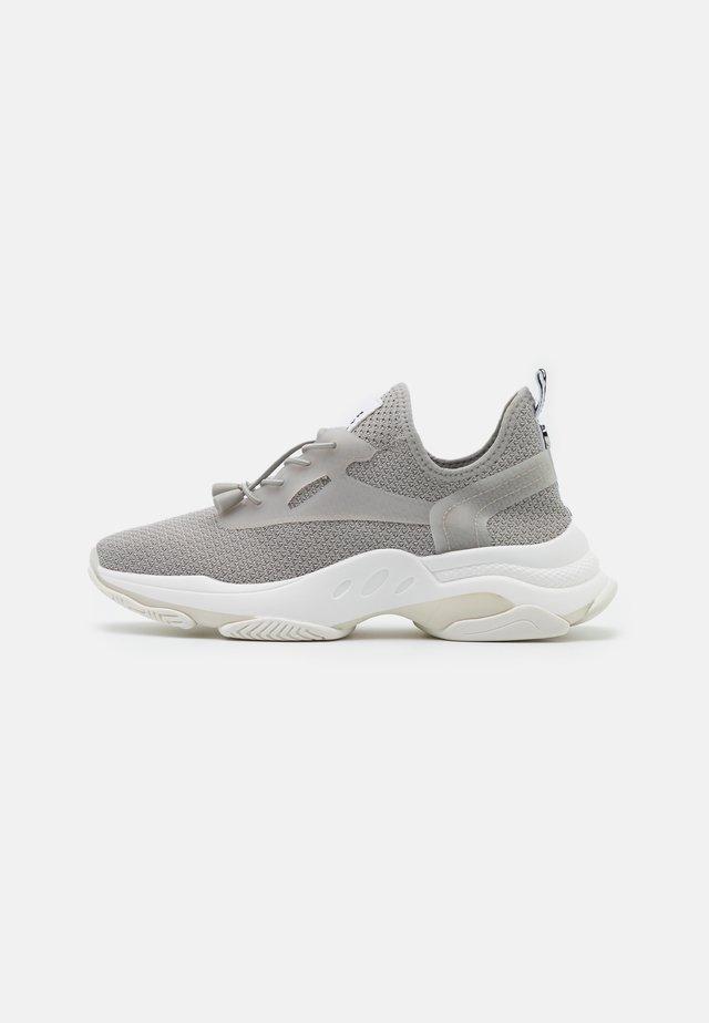 MATCH - Baskets basses - grey/white