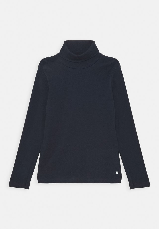 LOUSPULL SOUS PULL - Long sleeved top - smoking