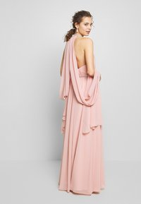 Luxuar Fashion - Vestido de fiesta - rouge - 2