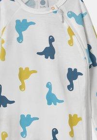 Sanetta - Pyjamas - white pebble - 4