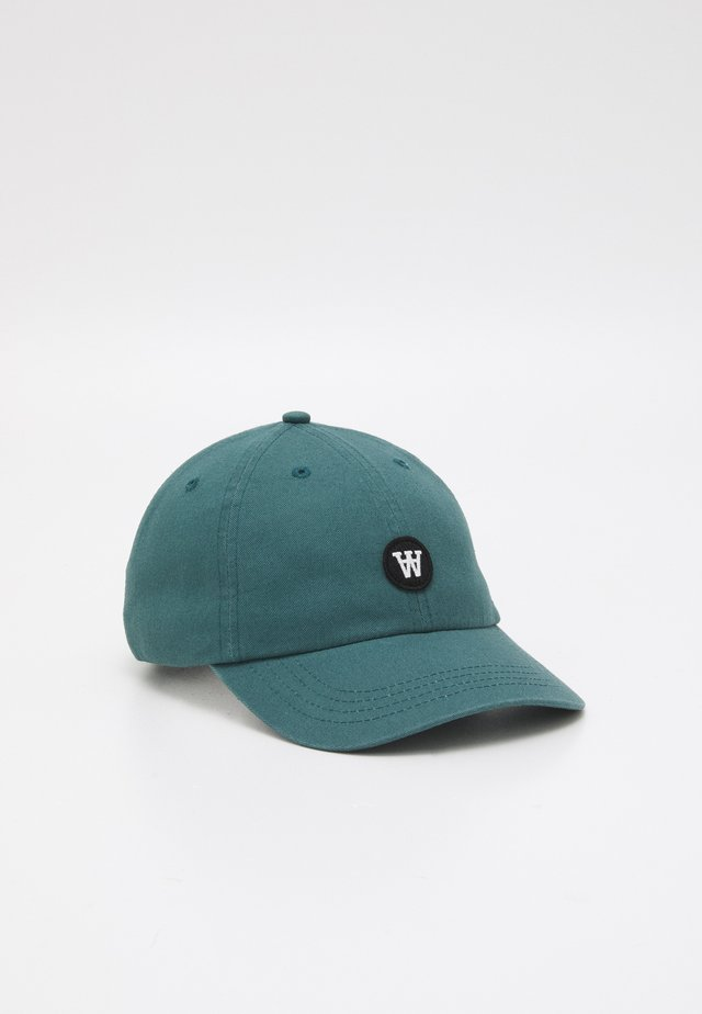 ELI UNISEX - Cappellino - faded green
