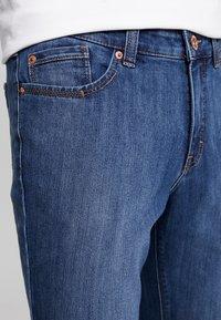Paddock's - RANGER PIPE - Slim fit jeans - midstone - 3