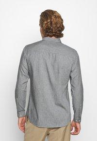 Jack & Jones PREMIUM - JPRBLALOGO AUTUMN - Shirt - grey melange - 2