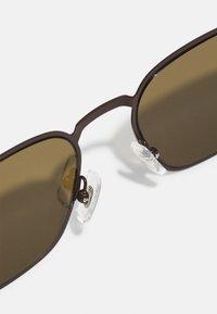 Mont Blanc - UNISEX - Sunglasses - brown - 3